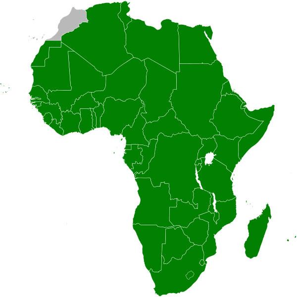 Vignette Union Africaine