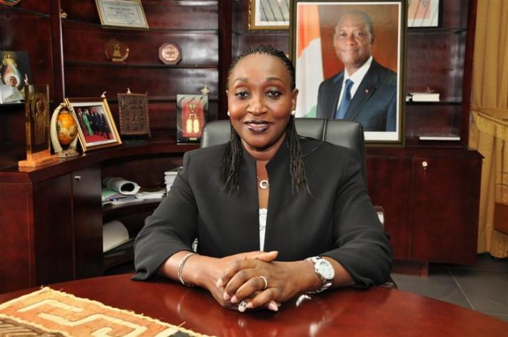 Ministre de la santé de Côte d'Ivoire
