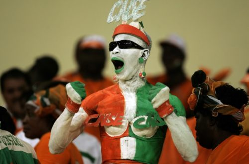 Article : Football en Côte d'Ivoire : c'est quoi un vrai supporter maso?