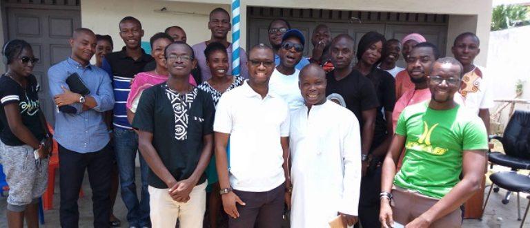 Article : L'UNBCI a tenu son assemblée générale annuelle