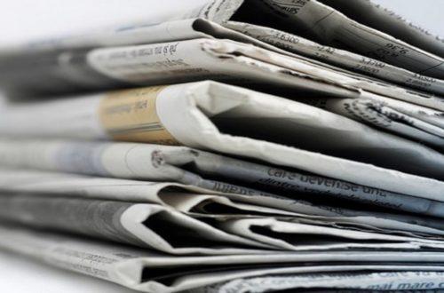 Article : Côte d'Ivoire: nouvelle loi sur la presse, le projet a été mis en pause