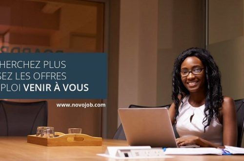 Article : Côte d'Ivoire: Novojob pour innover dans la recherche d'emploi