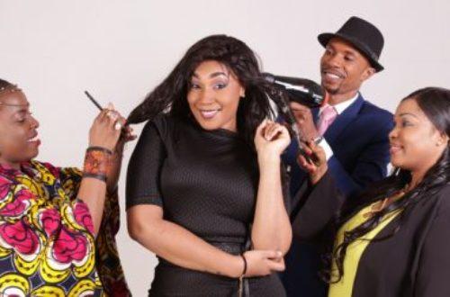 Article : KOIFFURE KITOKO: qui gagnera la saison 3 de la télé réalité des pros de la coiffure ?