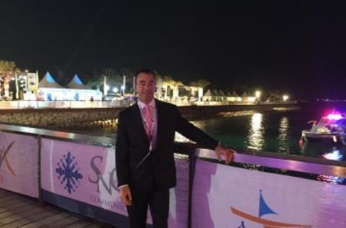 Article : Ilario Botta, l'homme qui a relevé le Radisson Blu de Bamako